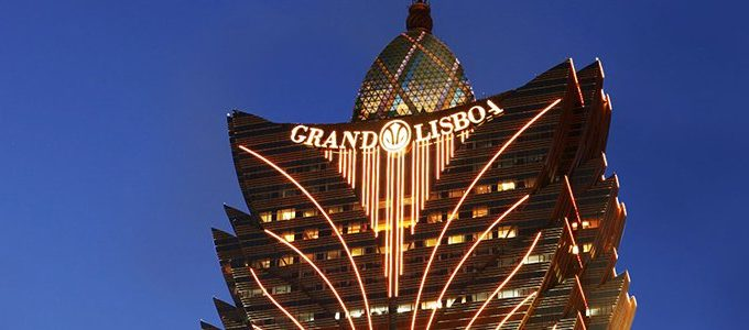 Grand Lisboa Management Plans to Open Before July